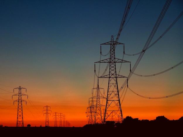 centrale elettrica risparmiare energia