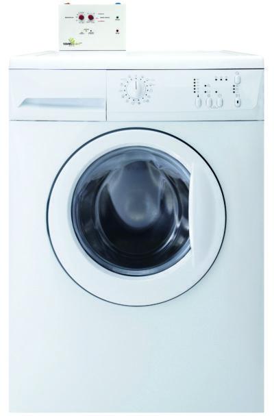 lavatrice e saveelen abbinate